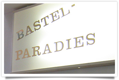 Bastelparadies
